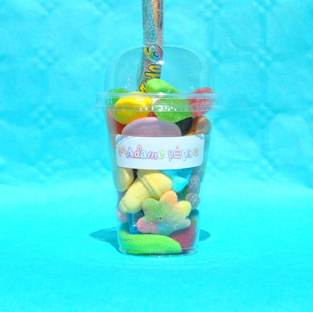 Mix cup 35 cl